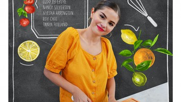 Selena Chef