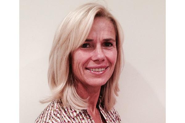 Sue Martineau, Interim CEO