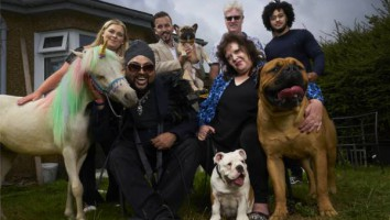 The Pet Talent Agency - Barking Mad (1)