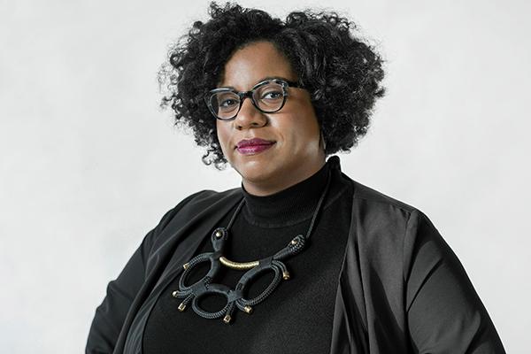 Gina Duncan