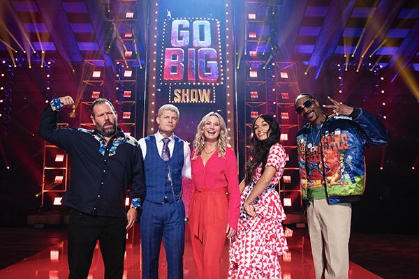 Go Big Show