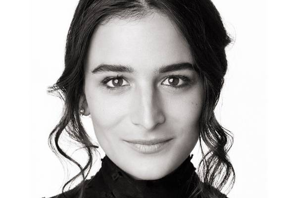 Jenny Slate (Credit_ Sam Jones)