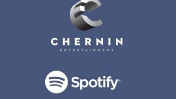 Spotify, Chernin
