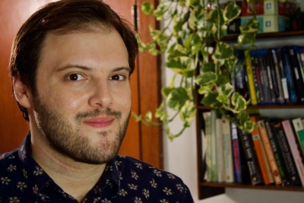 Max Einhorn
