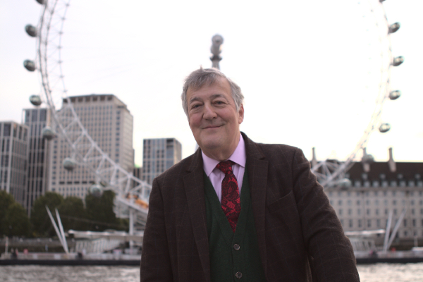 Stephen Fry image low res