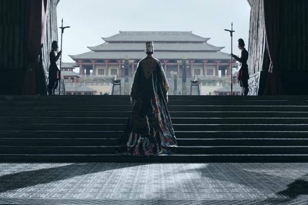 China's Dragon Emperor