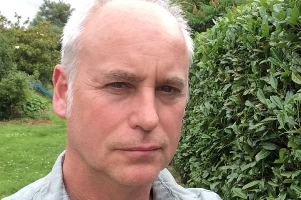 Paul Wooding, Managing Director, Woodcut West