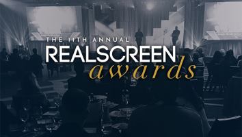 Realscreen Awards