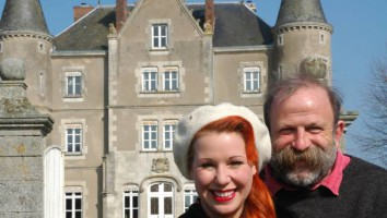 Dick & Angel Chateau