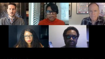 Diversity panel