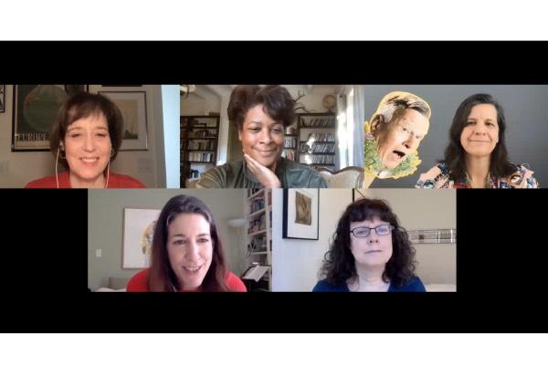 Women Doc Panel
