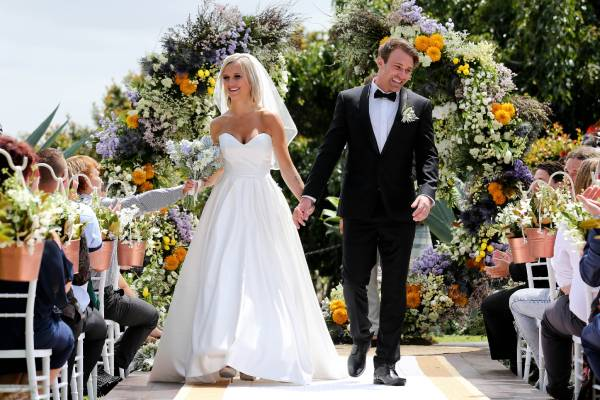 Married at First Sight Australia S6-Red Arrow Studios International