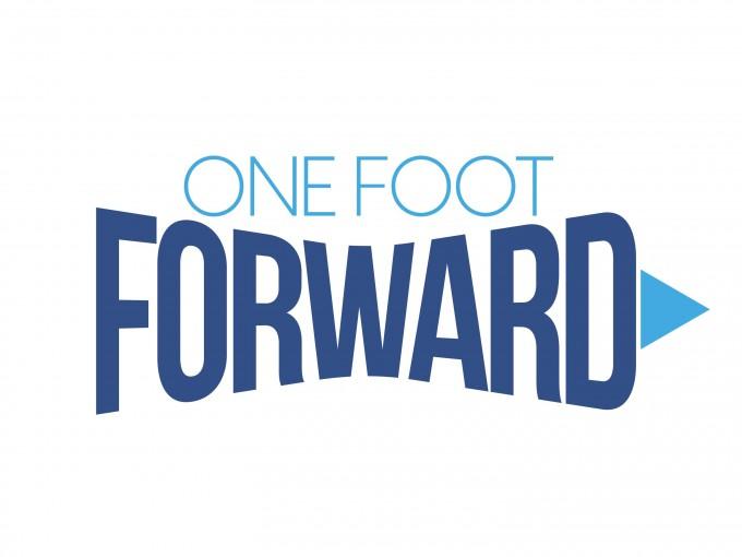 One Foot Forward