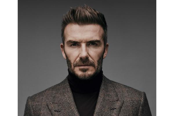 David Beckham2