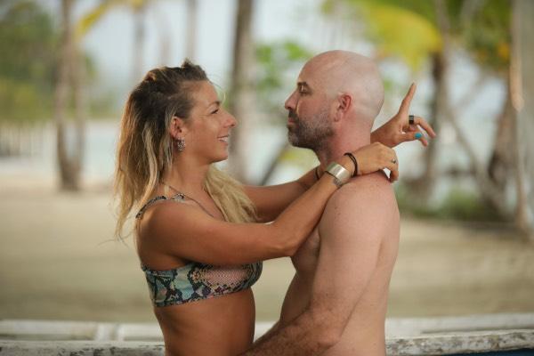 90 Days Caribbean Love