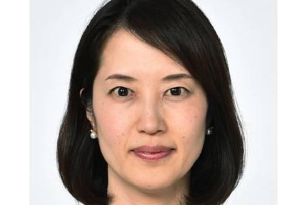 Motoko Nakai, TV Asahi Corporation (1)