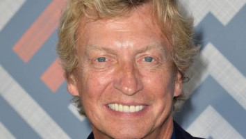 Nigel Lythgoe, Triller Fight Club creative partner and executive producer (1)