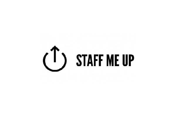 staff me up logo