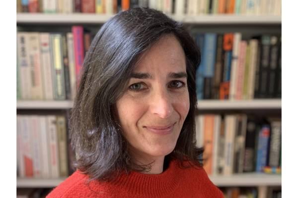 Susannah Zeff