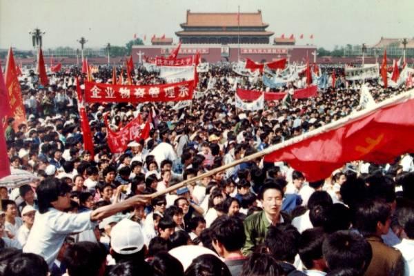 100 Years - China's Communist Century (2)