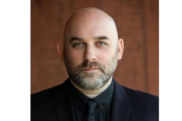Matt Bordofsky Headshot