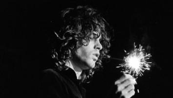 PaulFerrara_92 - Jim, holding sparkler