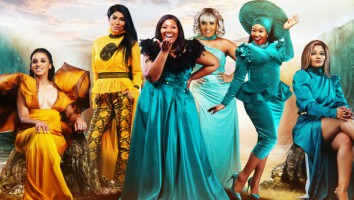 The Real Housewives Of Durban S1