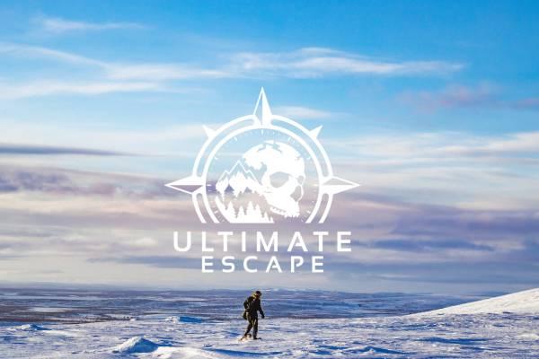 Ultimate Escape-logo