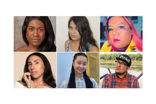 Sundance Institute Trans Possibilities Intensive
